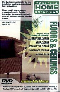 Positive Home Solution - Floors & Ceilings