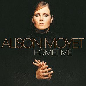 Hometime: Deluxe Edition [Import] , Alison Moyet