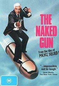 Naked Gun [Import]