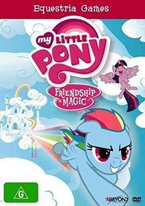 My Little Pony: Friendship Is Magic - Equestria Ga [Import]