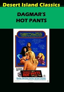 Dagmar's Hot Pants