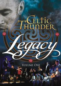 Celtic Thunder: Legacy