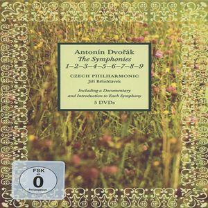 Symphonies Edition