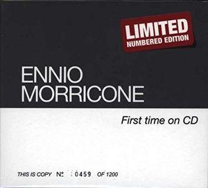 First Time On Cd (Original Soundtrack) [Import]