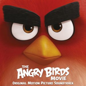 Angry Birds Movie /  O.S.T. [Import]