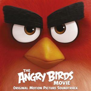 Angry Birds Movie /  O.S.T. [Import]