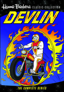 Devlin: The Complete Series