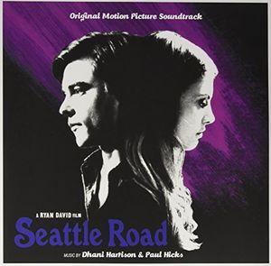 Seattle Road (Original Soundtrack)