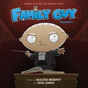 Family Guy - Movement 1 (Original Soundtrack)
