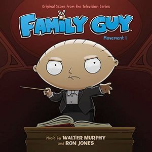 Family Guy - Movement 1 (Original Soundtrack)