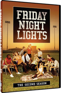 Friday Night Lights: Season 2