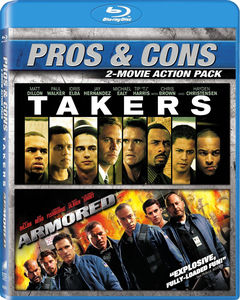 Armored /  Takers