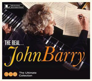 Real John Barry [Import]