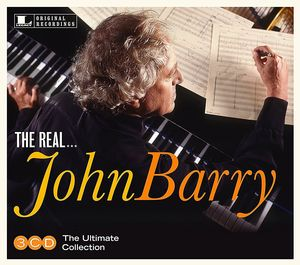 Real John Barry [Import]