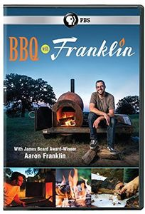 BBQ With Franklin