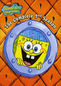 Spongebob Squarepants: Season 2