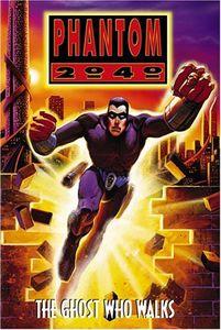 Phantom 2040 Movie