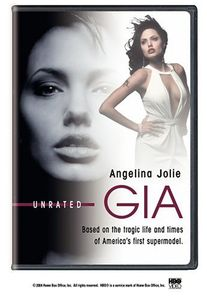 Gia (Unrated) , Angelina Jolie