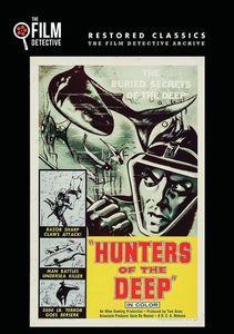 Hunters of the Deep