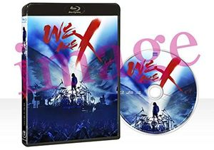 We Are X [Import]