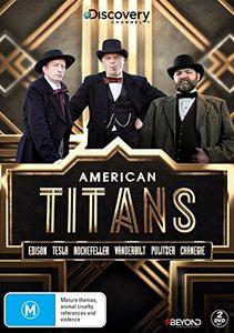 American Titans [Import]