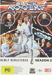 Buck Rogers In The 25th Century: Season 2 [Import]