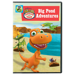 Dinosaur Train: Big Pond Adventures