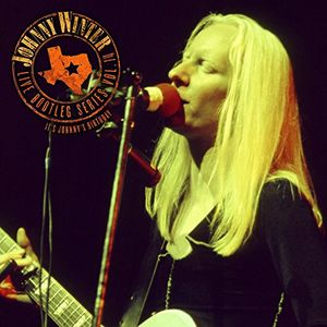 Live Bootleg Series, Vol. 14: It's Johnny's Birthday , Johnny Winter