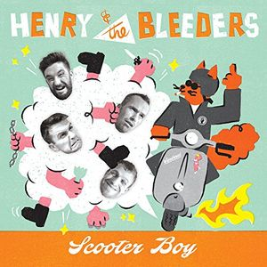 Scooter Boy [Import] , Henry and the Bleeders