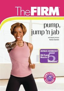The Firm: Pump, Jump And Jab