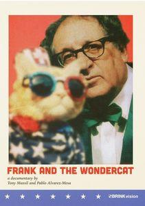 Frank & the Wondercat