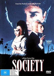 Society [Import]