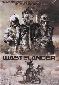 Wastelander