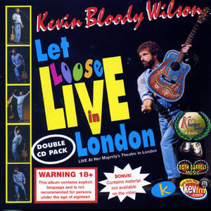 Let Loose Live in London