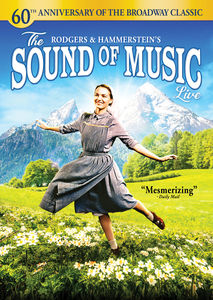 The Sound Of Music Live , Kara Tointon