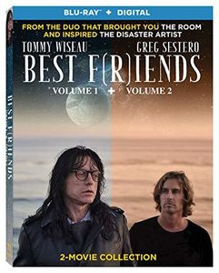 Best F(r)iends: Volumes 1 and 2