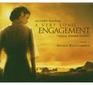 A Very Long Engagement (Original Score) [Import]