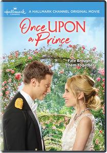 Once Upon A Prince , Jonathan Keltz