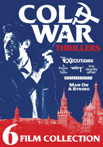 Cold War Thrillers: 6 Film Collection