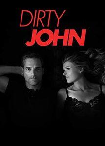 Dirty John , Connie Britton