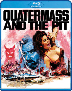 Quatermass and the Pit (aka Five Million Years to Earth) , James Donald
