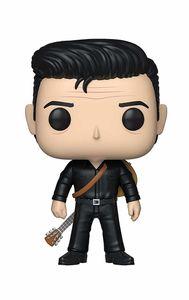 FUNKO POP! ROCKS: Johnny Cash - Johnny Cash in Black
