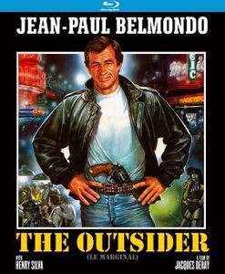 The Outsider (Le Marginal)