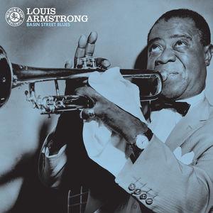 Basin Street Blues , Louis Armstrong