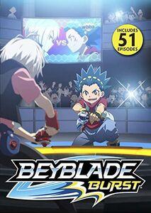 Beyblade Burst: Season 1 - Full Season