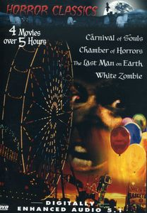 Great Horror Classics: Volume 2