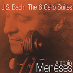 6 Suites for Solo Cello