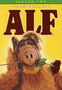ALF: Season Two