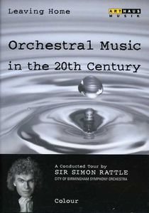 Orchestral Music in the 20th Century