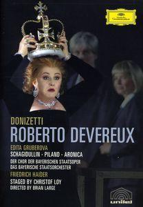 Roberto Devereux
